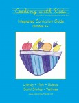 Cooking with Kids K-1-Curriculum Cover