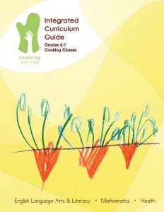 K-1 CWK Curriculum Cover for Website NEW