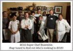 Super Chef 2015 Ensemble
