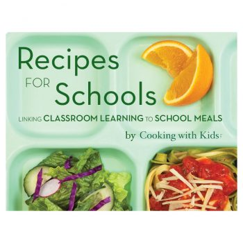 Recipes for Schools cover image